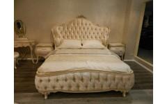 Кровать 1800 в мебельный гарнитур АРТ ДЕКО ( Грация), Энигма