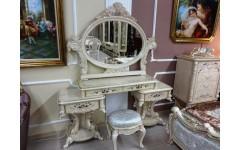 Туалетный стол в спальный гарнитур Ренессанс