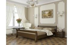 Классическая кровать Диана из массива от производителя Эстелла