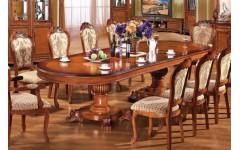 Большой обеденный стол JF 809, Китай