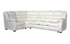 Большой угловой диван Онтарио от производителя Фаворис