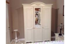 Шкаф для одежды в спальню Яна, Симекс, Румыния
