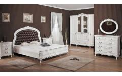 Кровать Флора (FLORA) Simex