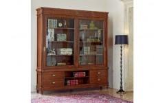 Библиотека для кабинета Бурбон