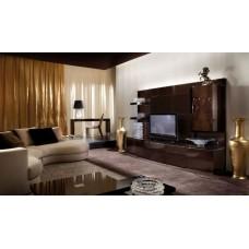 Стенка ТВ в мебельный гарнитур VOGUE, Италия