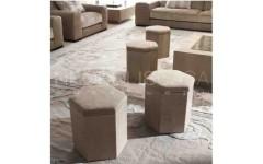 Пуф в мебельный гарнитур LIFETIME, Италия