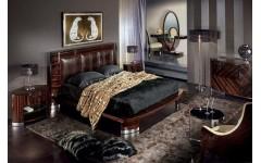 Кровать в стиле модерн Луна (Луна), Италия