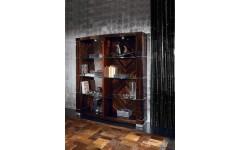 Книжный шкаф,витрина LUNA, Италия