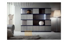 Книжный шкаф в стиле модерн ALCHEMY, GIORGIO COLLECTION