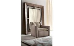 Мягкое итальянское кресло 900-21  LIFETIME