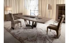 Прямой стол в стиле Арт-Деко, Giorgio Collection