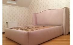 Двухспальная кровать Версаль от производителей Украина