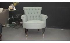 Классическое кресло в холл DS- C 124