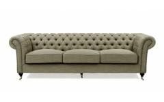 Большой прямой диван  VI -0881-38 в гостиную от Империал