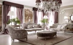 Элитный двухместный диван 3143 SAVIO FIRMINO