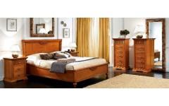 Кровать Декор Кемелгруп