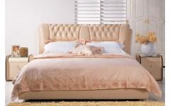Кровать Серджио производства Италии в спальню