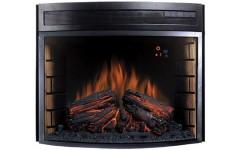 Камин для дома в гостиную (Royal Flame Panoramic 25 LED FX) Украина-Польша