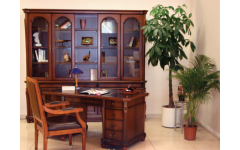 Книжный шкаф Маурицио Китай