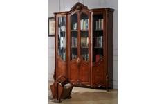 Книжный шкаф в библиотеку Честер Chester 8668