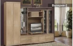 Мебельный модульный комплект Валерия -2, Ливс