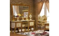 Стол туалетный для спальни Луи 801