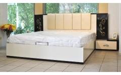 Кровать в спальню Амалия ЛВС