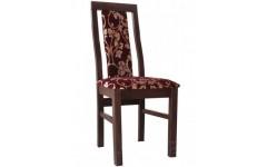 Высокий стул Нефри с прямым изголовьем, Украина