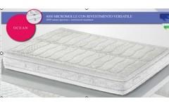 Удобный матрас для кровати Okean