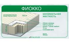 Ортопедический матрас Фиокко Украина