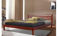 Кровать Диана из массива, Украина