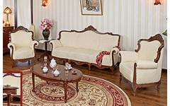 Диван с креслами Могадор Mobex