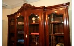 Библиотека Могадор
