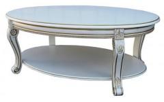 Белый журнальный стол Классик ( Classic) 002, Китай