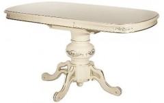 Небольшой белый стол Классик 06-03 FL, Китай