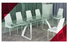 Обеденный стол в стиле модерн London от Николас