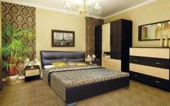 Кровать Камелия, Новелти, Украина