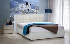 Кровать Спарта, Новелти, Украина