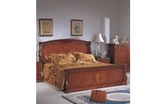 Красивая классическая кровать в спальню 308 Китай.