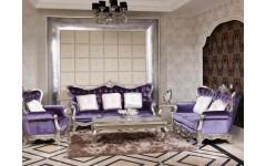 Диван с креслами Принцесса Princess Румыния