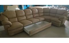 Большой угловой диван Чарли (Carlie) Rubans