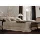 Резная кровать 3023 в спальню SAVIO FERMINO, Италия