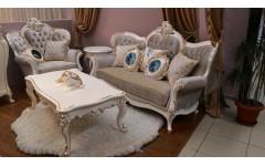 Мягкий комплект мебели Пале Рояль, Энигма