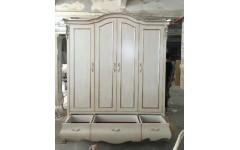 Шкаф для одежды АРТ ДЕКО ( Грация), ЭНИГМА