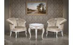 Кресло для отдыха Пале Рояль, Энигма
