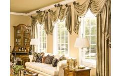 Наборы штор  для дома