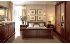 Деревянная мебель для спальни Париж, Украина.