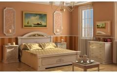Деревянная мебель из массива Милена, Украина