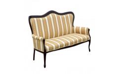 Двухместный диван в мебельный гарнитур Версаль, Таранко