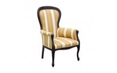 Классическое кресло в мебельный гарнитур Версаль, Таранко